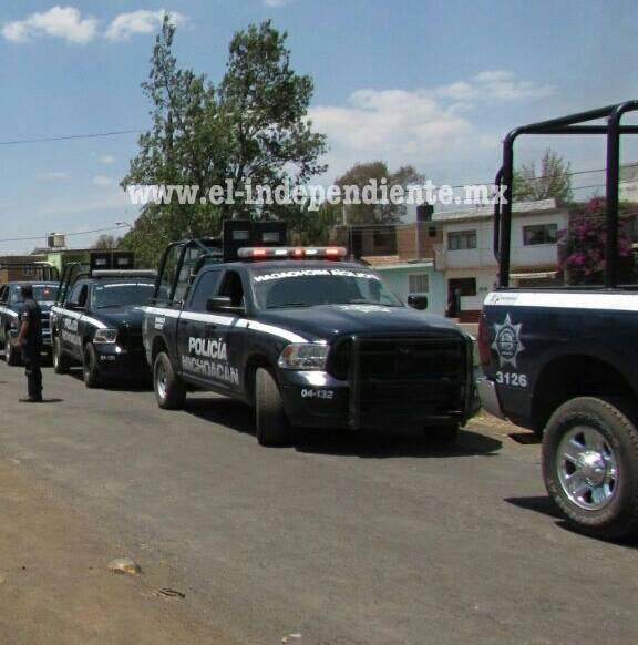 """Detienen a """"El Leto"""", presunto jefe de plaza del CJNG en Ixtlán"""
