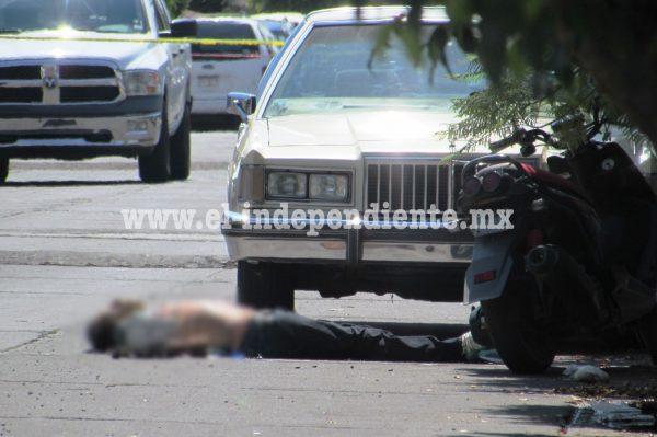 Matan a comerciante en el Fraccionamiento Las Fuentes de Zamora