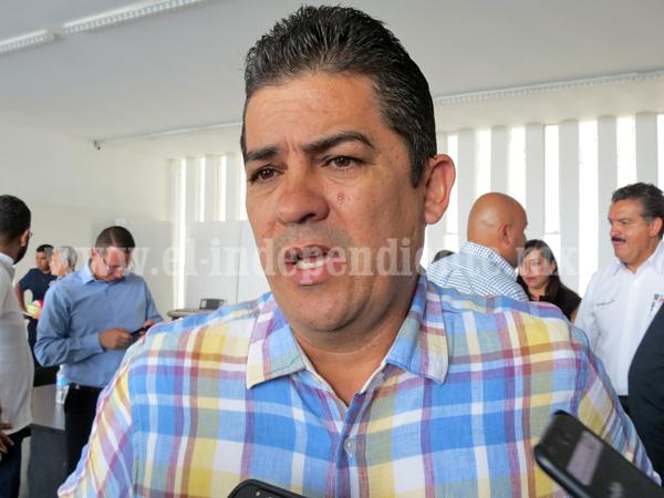 Proyecta Gobierno del Estado 120 mdp para obras en Zamora