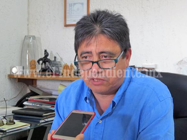 Michoacán no está preparado para la instalación de verificentros