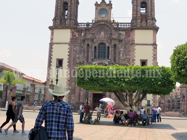 Turismo y Confort, programas para traer visitantes