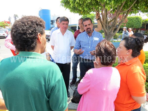 Pugnarán por área de terapia intensiva en Hospital General de Zamora