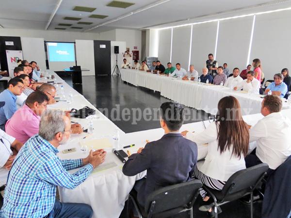 ProAm logra acuerdo en pro del medio ambiente del Valle de Zamora