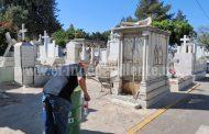 Actualizarán padrón de propietarios de gavetas en Panteón Municipal