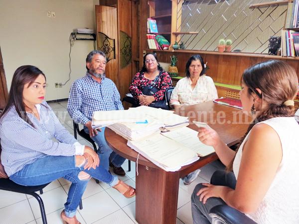 Oficializan queja por agresividad del alcalde priísta de Zamora