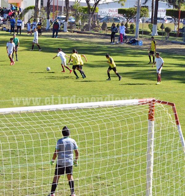 Realizarán visoria gratuita del Club América en Unidad Deportiva Lázaro Cárdenas