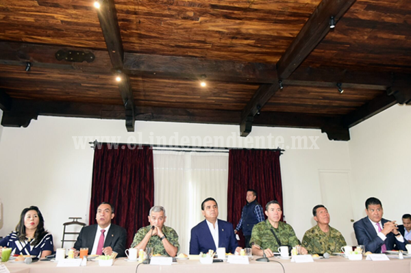 Destaca GCM avances en combate al secuestro
