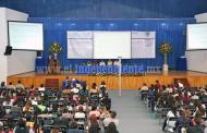 Garantizar finanzas sanas y estables, objetivo del Gobierno del Estado: Carlos Maldonado