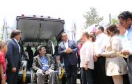 Fortalece Gobernador atención a grupos vulnerables