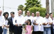 Con participación decidida de ciudadanía y autoridades, Puruándiro será otro: Silvano Aureoles