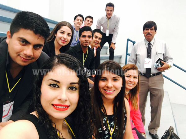 Alumnos del Tec Zamora logran destacar en el Maratón Fiscal