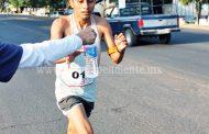 Equipo CORAZA prepara segunda edición de la carrera de 5 km.