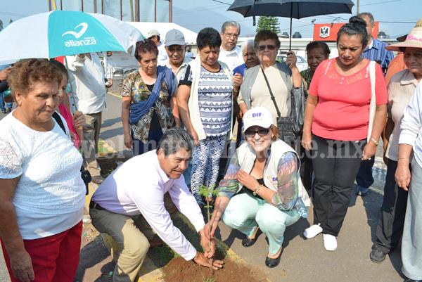 Ayuda a crear consciencia sobre el daño diario causado: Rubén Cabrera