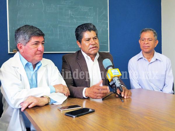 En menos de un mes tendrá terreno para asentar clínica IMSS Prospera