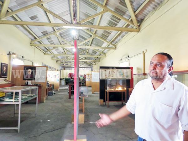 Viene restauración de Museo de la Ciudad