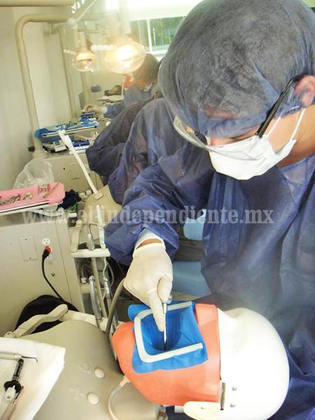 Tienden a deformidad cráneo facial los niños que se chupan el dedo: Ortopediatra