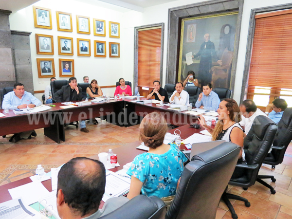 Endeudan al ayuntamiento con 35 mdp, para que por fin realicen obra en Zamora