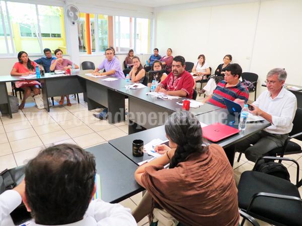 Busca Colegio de Michoacán  expandirse e internacionalizarse