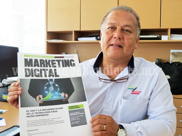 Ofrecerán herramientas para elevar nivel competitivo de prestadores de servicios