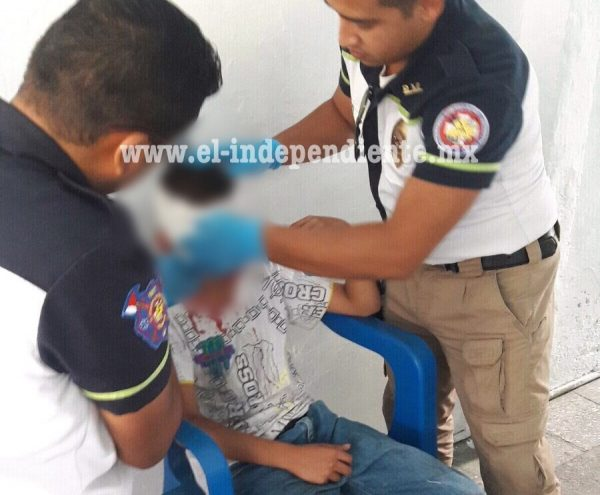 Niño es atropellado por ciclista en Zamora