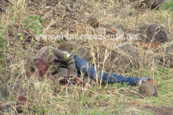 Con golpes y un balazo es encontrado cadáver de un joven en Zamora