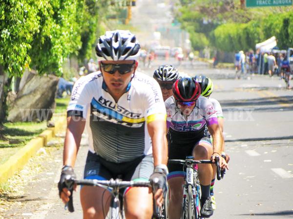 Ciclismo de montaña sigue en plan firme con zamoranos destacados