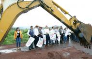 De manera coordinada atendemos las necesidades de los municipios: Silvano Aureoles