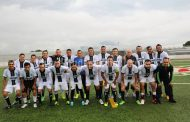 Presidencia ganó campeonato del torneo interno de Zamora