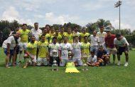 Club Campestre  se coronó como Campeón de Copa y Campeón de Campeones
