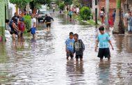 Centro de Salud Niños Héroes acerca brigadas de médicos y enfermeras en zonas afectadas por lluvias
