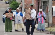 Disminuyen en Michoacán la pobreza y la pobreza extrema: Sedesoh