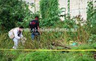 Localizan muerto a un jaconense con heridas de bala