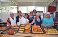 En 6 meses, Conalep Michoacán capacitó a más de 70 emprendedoras