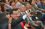 Acusan al alcalde de Zamora, Carlos Lugo, de abandonar sus obligaciones