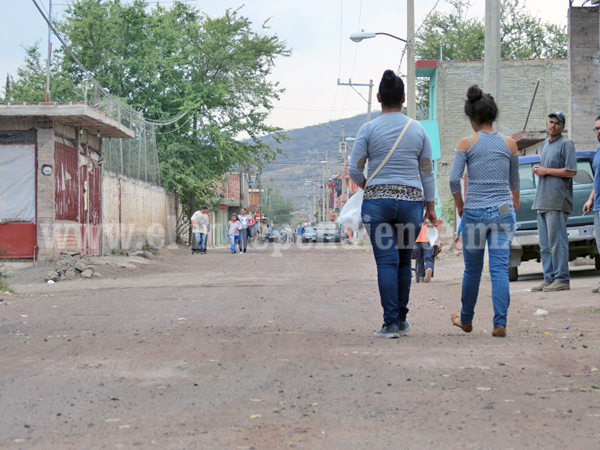 Alistan renovación de autoridades auxiliares en comunidades y colonias