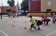 Si habrá Olimpiada Municipal en Zamora