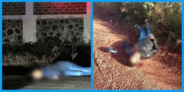 Eran primos la mujer y muchacho asesinados el martes en Zamora