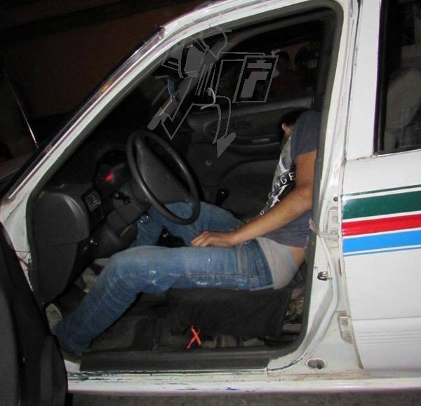 Matan a taxista en la colonia Lázaro Cárdenas de Zamora