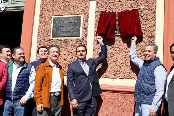 Michoacán y Guanajuato se hermanan por la cultura y el turismo