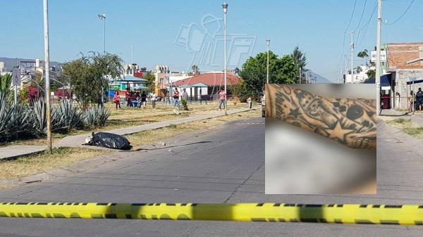 Identifican al ejecutado del Fraccionamiento Altamira