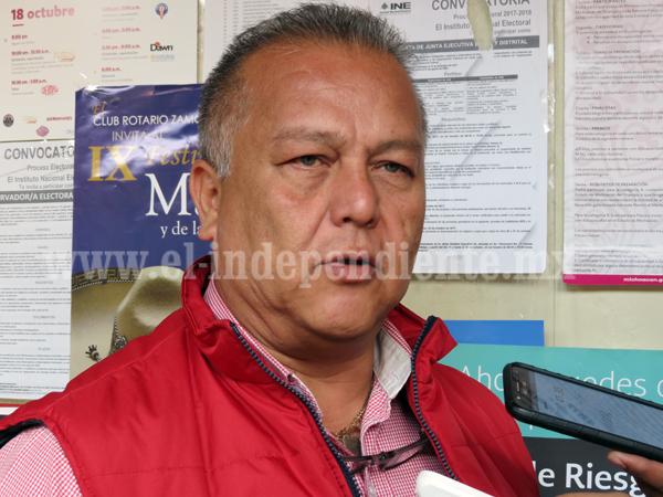 Realizarán Foro Económico para analizar situación de Zamora