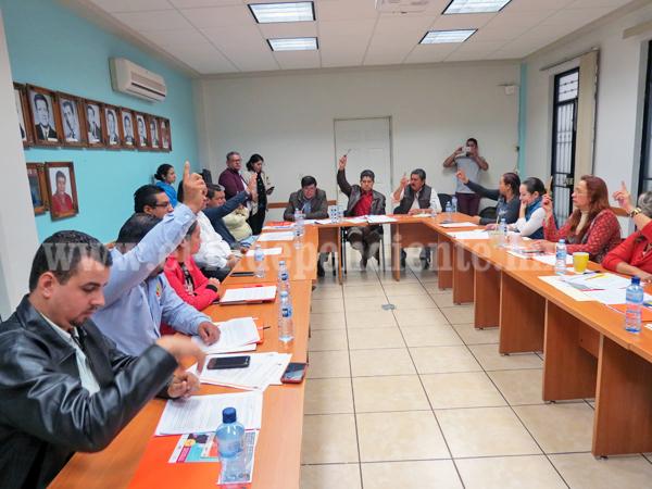 Aseguran que ICATMI tendrá extensión en el municipio de Jacona