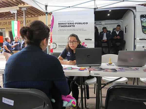 Michoacán, de los estados con tasa alta en homicidios de mujeres