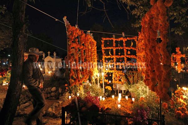 Michoacán, destino de confianza para turistas nacionales y extranjeros: Sectur