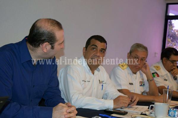 El Puerto de LC, en proceso de Certificación en Sanidad Internacional