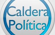 CALDERA POLÍTICA 24 MAR 18
