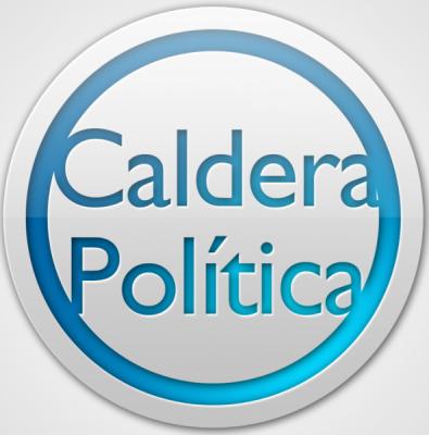 CALDERA POLÍTICA 25 ene 18