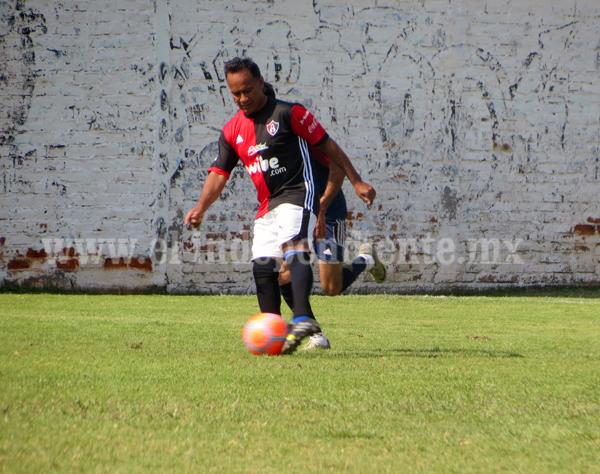 Alugol venció de visitante a Real Atecucario