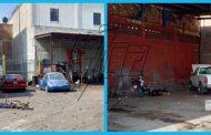 4 muertos y 2 heridos en hechos violentos en Sahuayo