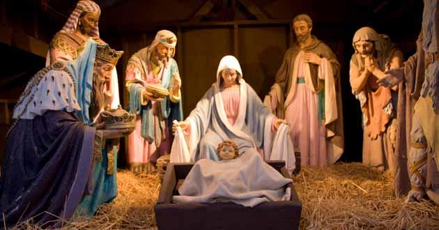 Invitan a no perder sentido profundo de la Navidad con acciones superficiales